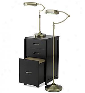True Hue Desk Lamp