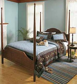 Twin Summit Bed