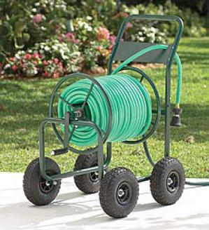Wall Hose Reel