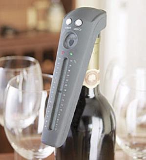 Wine Thrrmometer