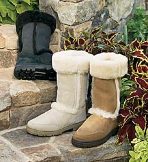 Women's Sundance Boot