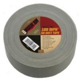 100 Mph Hd Duct™ Tape ~ Matt Finish, 48mm Remote X 36 Meter Roll