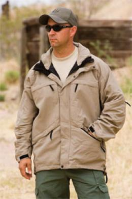 5.11 Tactical® Aggressor Parka