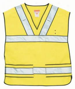 5.11 Tactical® Ansj Ii Reflective Trade Vest