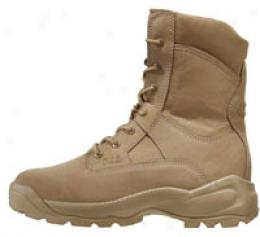 5.11 Tactical® A.t.a.c.™ 8'' Coyote Side-zip Boots