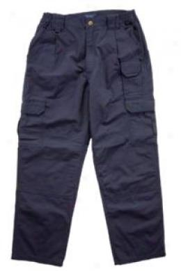5.11 Tactical® Cotton Pant, Mens - Fire Navy