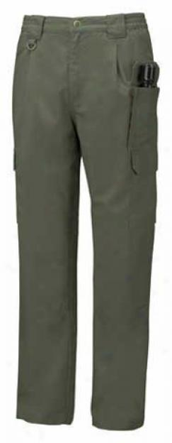5.11 Tactical® Cotton Pant, Mens - Olive Drab