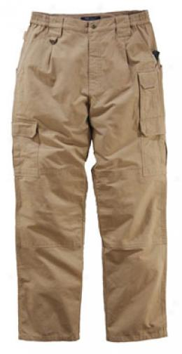 5.11 Tactical® Cotton Pant, Mens - Coyote