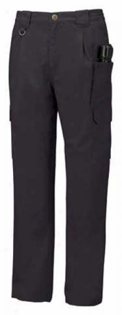 5.11 Tactical® Cotton Pant, Mens - Charcoal Gray