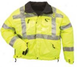 5.11 Tactical® High-vis Reversible Jacket