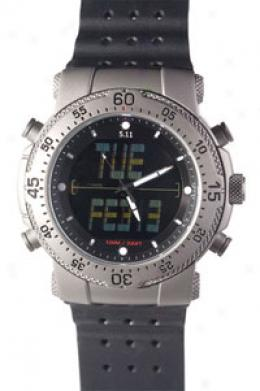 5.11 Tactical® Hrt 100m Watch
