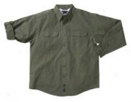 5.11 Tactical® Long-winded Sleeve Shirt- Men's