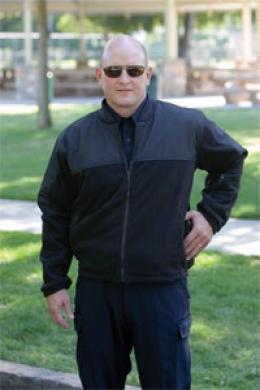 5.11 Tactical® Patrol Fleece Jacket