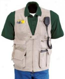 5.11 Tactical® Series Tactical Vest