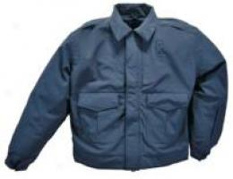 5.11 Tactical® Specialist Patrol Jacket With Removable Fleece Liner
