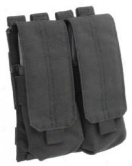 5.11 TacticalJ Stacked Double Magazind Pouch With Cover