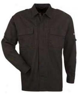 5.11 Tactical® Tdu Slow Sleeve Poly/cotton Ripstop Shirt