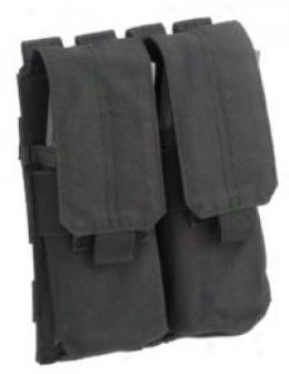 5.11 Tactical® Vtac Double Magazine Carrier With Cover
