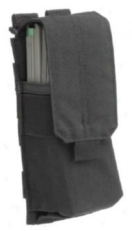 5.11 Tactical® Vtac Stacked Sihgle Magazine Pouch With Cover