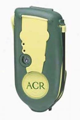 Acr® Terrafix™ 406mhz Gps Plb Personal Locator Beacon