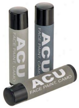 Acu Camo Face Paint