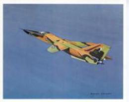 Aircraft Of The World Prints  Us General Dynamics F111