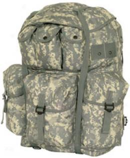 Alice Lc-1 Large Combat Pack - Acu Camo