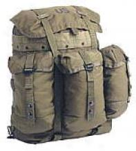 Alice Lc-1 Medium Field Pack - Olive Green