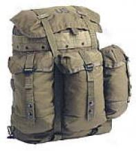 Alice Lc-1 Mean average Field Pack - Acu Camo