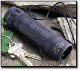 Alpsn™ 01x 25mm Monocular Viewer