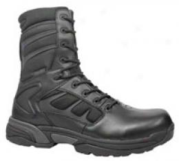 Altama Black Waterproof 8'' Exosppeed Boot