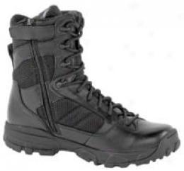 Altama® Litespeed 8'' Sidezip Waterproof Boots