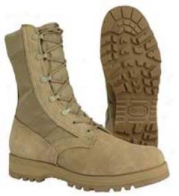 Altama® Mil Spec Desert 3 Layer Boot