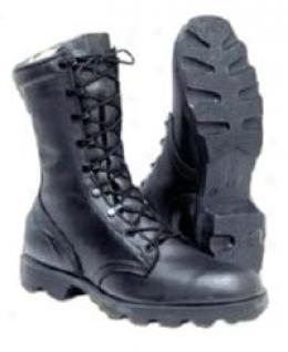 Altama® Mil Spec Leather Speedlace Fight Boots