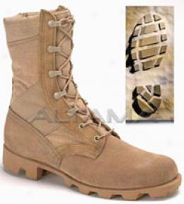 Altama® Military Hot/arid Climate Desert Boots