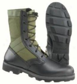 Altama®_Olive Green Vietnam Jungle Boots