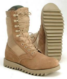 Altama® Ripple Sole 10'' Hot Weather Boots ** Desert Tan **