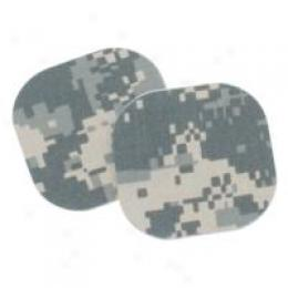 Armed Forces Acu Uniform Repair No-iron 3'' X 3'' Patches