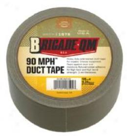 Army 90 Mph™ Duct Tape ~ 2'' Wide X 10 Yd / 30 Foot Roll