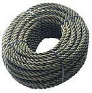 Army Mountain Climbing Rope 7/16'' Diameter