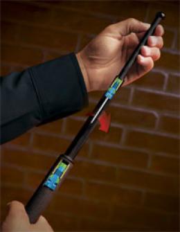 Asp® 21'' Leverloc™ Baton