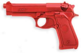 Asp® Red Training Aid- Handgun