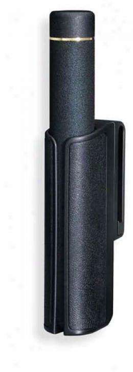 Asp® Rotating Sidebreak Baton Scabbard Ballistic Weave - 21''