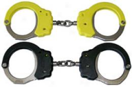 Asp® Tactical Chain Handcuffs ~ Steel ~ *ra*