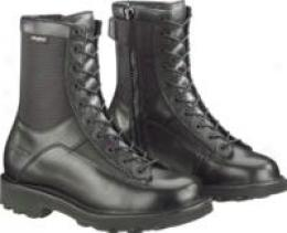 Bates® Durashocks® 8'' Side Zip Boots