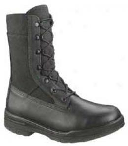 Bates® Durashocks® 8'' Figurative Uniform Boot