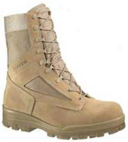 Bates® Durashocks® Steel Toe Desert Combat Boot