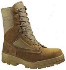 Bates® Durashockx® Usmc Steel Toe Hot Weather Boot