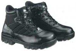 Bates® Enforcer Series® Ultra-lites 5'' Composite Swfety Toe Side Zip Boot