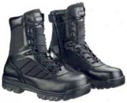 Bates® Enforcer Series® Ultra-lites 8'' Composite Safety Toe Side Zip Boot
